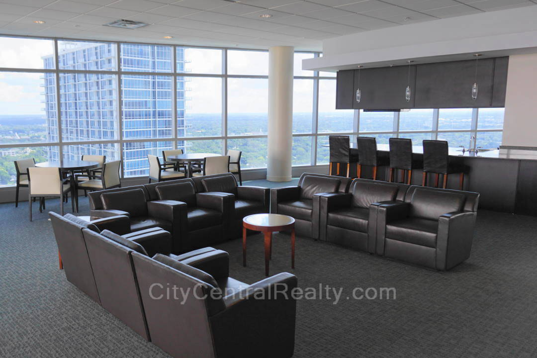 Aspire Downtown Orlando Rentals