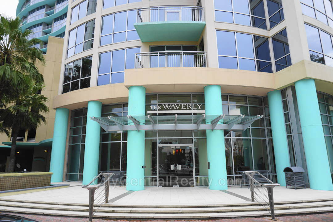 Apartments For Sale In Orlando Downtown