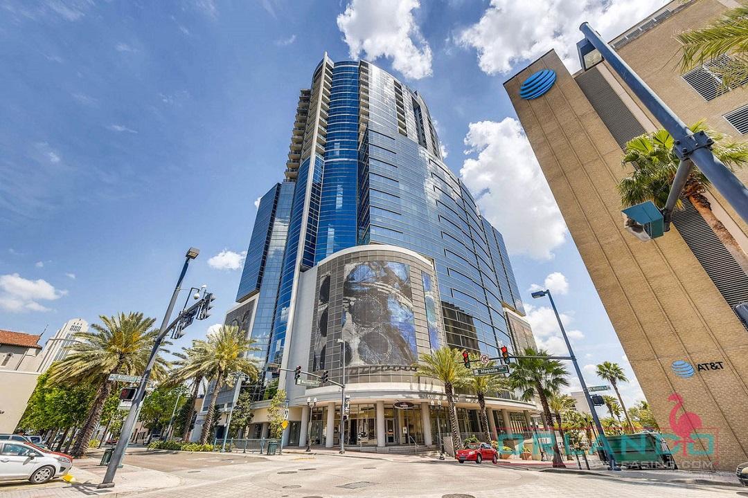 Aspire Downtown Orlando Rentals